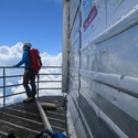 Sortie Mont Blanc depuis les Houches