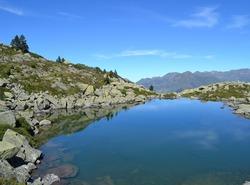 Lac de Bastampe(1)