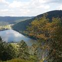 Sortie Vallée des lacs 25km
