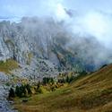 Sortie Trail en Vercors : magie de l'automne