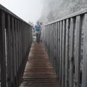 Du Roc au Balcon, Trail des Glières 22km