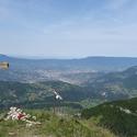 Sortie Pointe de la Galoppaz