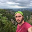Sortie Larzac Trip Trail - La Verticausse