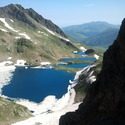 Sortie Luchon Aneto Trail