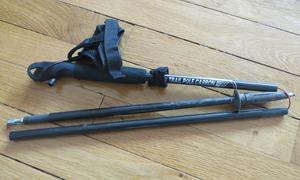 RaidLight Carbon Trail poles